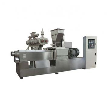 Crispy Ready-to-Eat Breakfast Cereals Corn Flakes Extrusion Machine