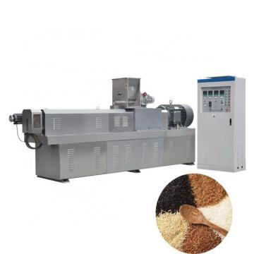 Stainless steel artificial rice making machine