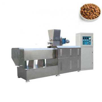 Pet Food Pellet Production Line/Animal Feed Production Equipment