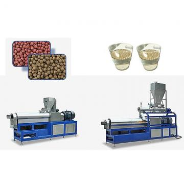 Miniature New Product 1 Ton Per Hour Animal Chicken Fish Feed Pellet Making Machine
