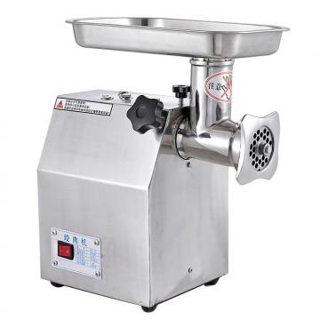 Factory Direct Sales Meat Machinery Meat Grinder Stainless Steel Jt12