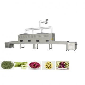 Industrial Food Fish Meat Drying Dryer Processing Machine