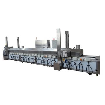 Automatic Industrial Donut Machine