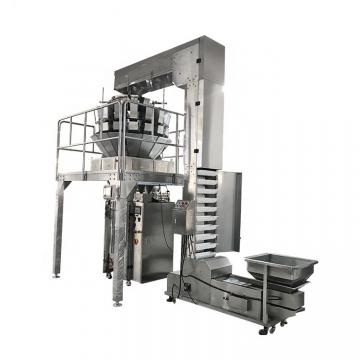Auto Carton Opening and Sealing Machine (Factory)