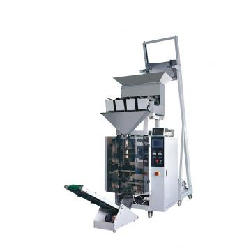 Ghcz Auto Bottle Weighing Filling Packaging Production Line 0.1-5kg