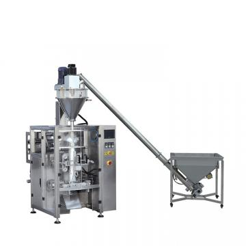 Auto Liquid Bottle Filling Machine with Capping Labeling Production Line