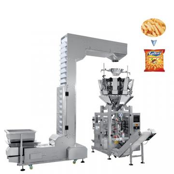 Automatic Biscuit Weight Packing Machine